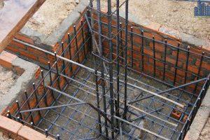 Thiết kế móng cọc bê tông